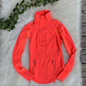 Lululemon Run Reflect Long Sleeve Pullover